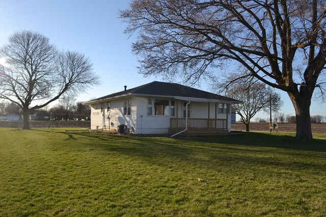 Photo of 17187 3500 E Road  Cullom  IL