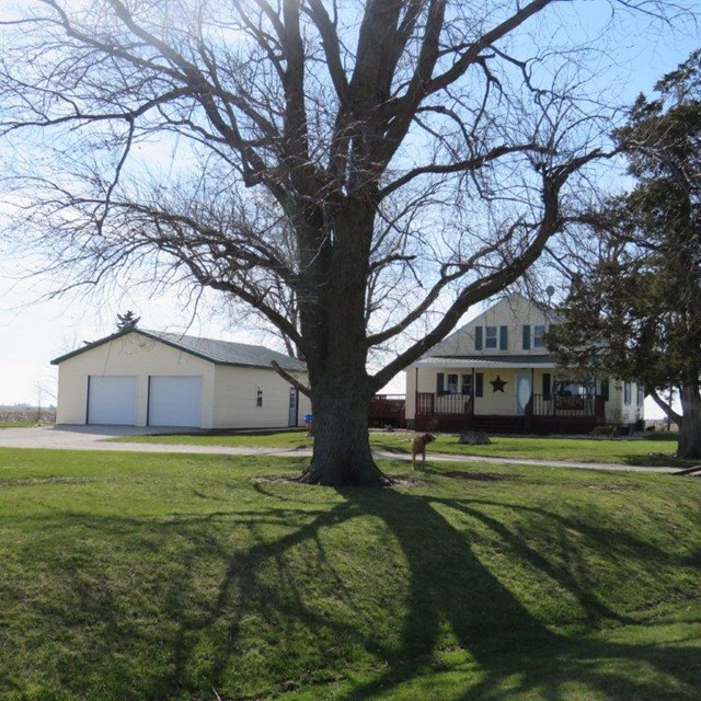 Photo of 22054 2475 N Rd  Odell  IL