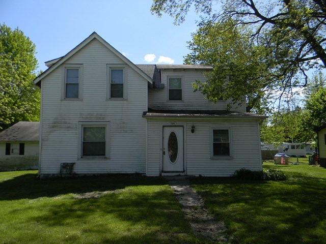 Photo of 316 Elk  Odell  IL