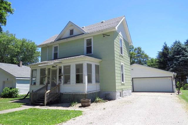 Photo of 507 Hickory  Chatsworth  IL