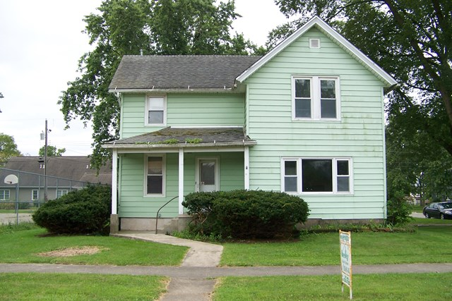 Photo of 126 Watson St  Forrest  IL
