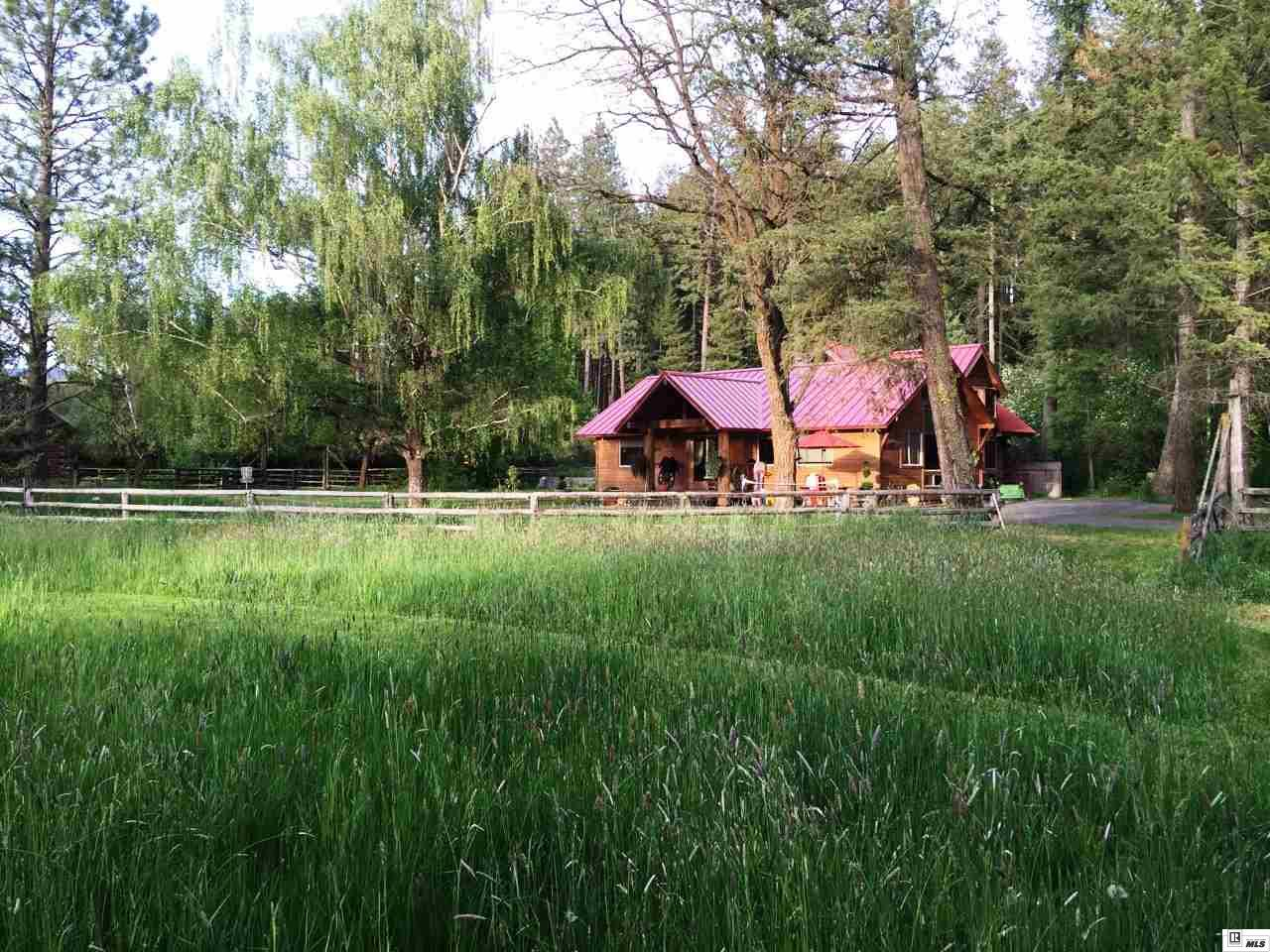 Real Estate for Sale, ListingId: 36410156, Moscow,ID83843