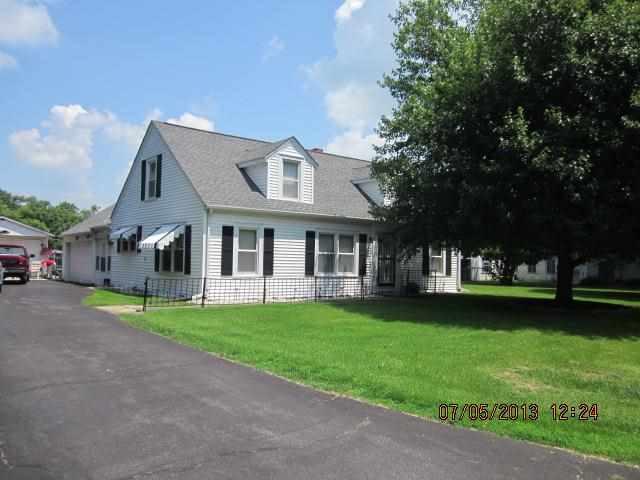 Real Estate for Sale, ListingId: 30759667, Mason City,IL62664