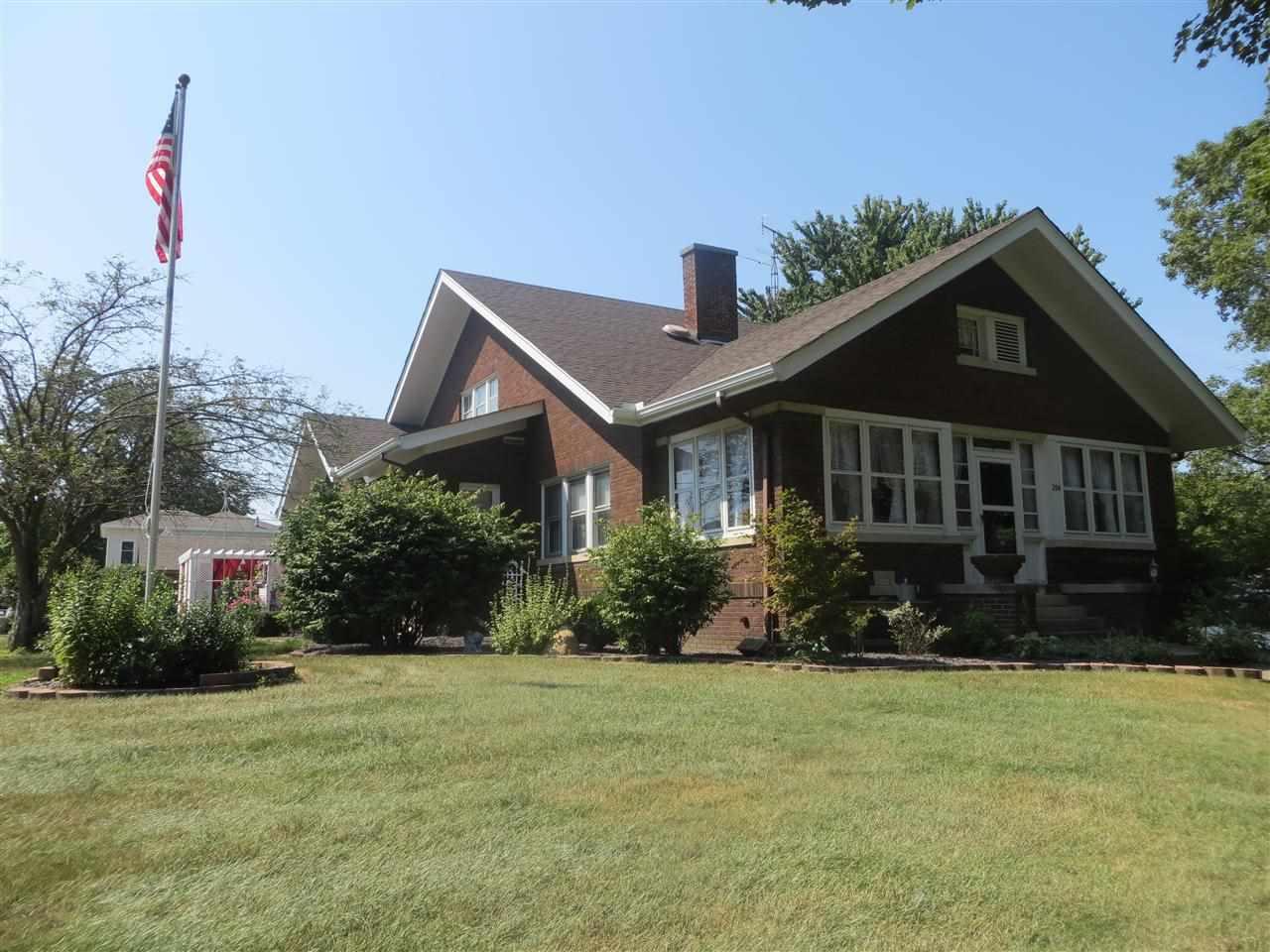 Real Estate for Sale, ListingId: 30759853, Mt Pulaski,IL62548
