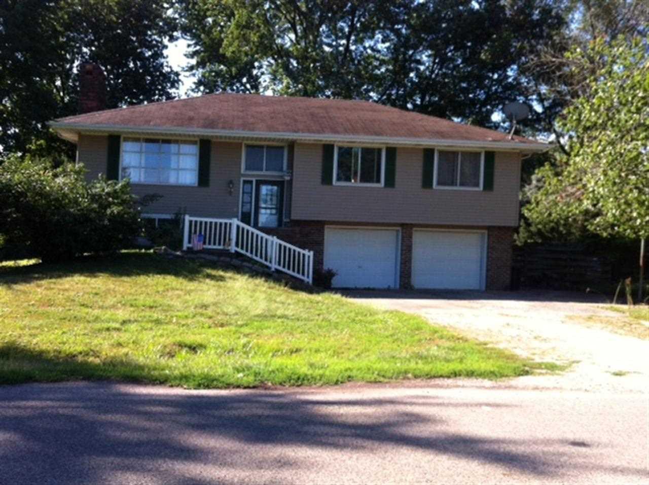 Real Estate for Sale, ListingId: 30761786, Mason City,IL62664