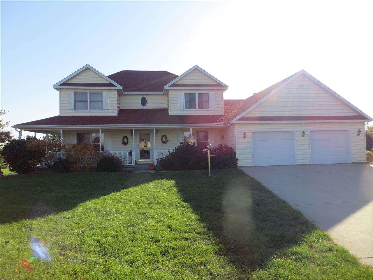 Real Estate for Sale, ListingId: 30759871, Mt Pulaski,IL62548