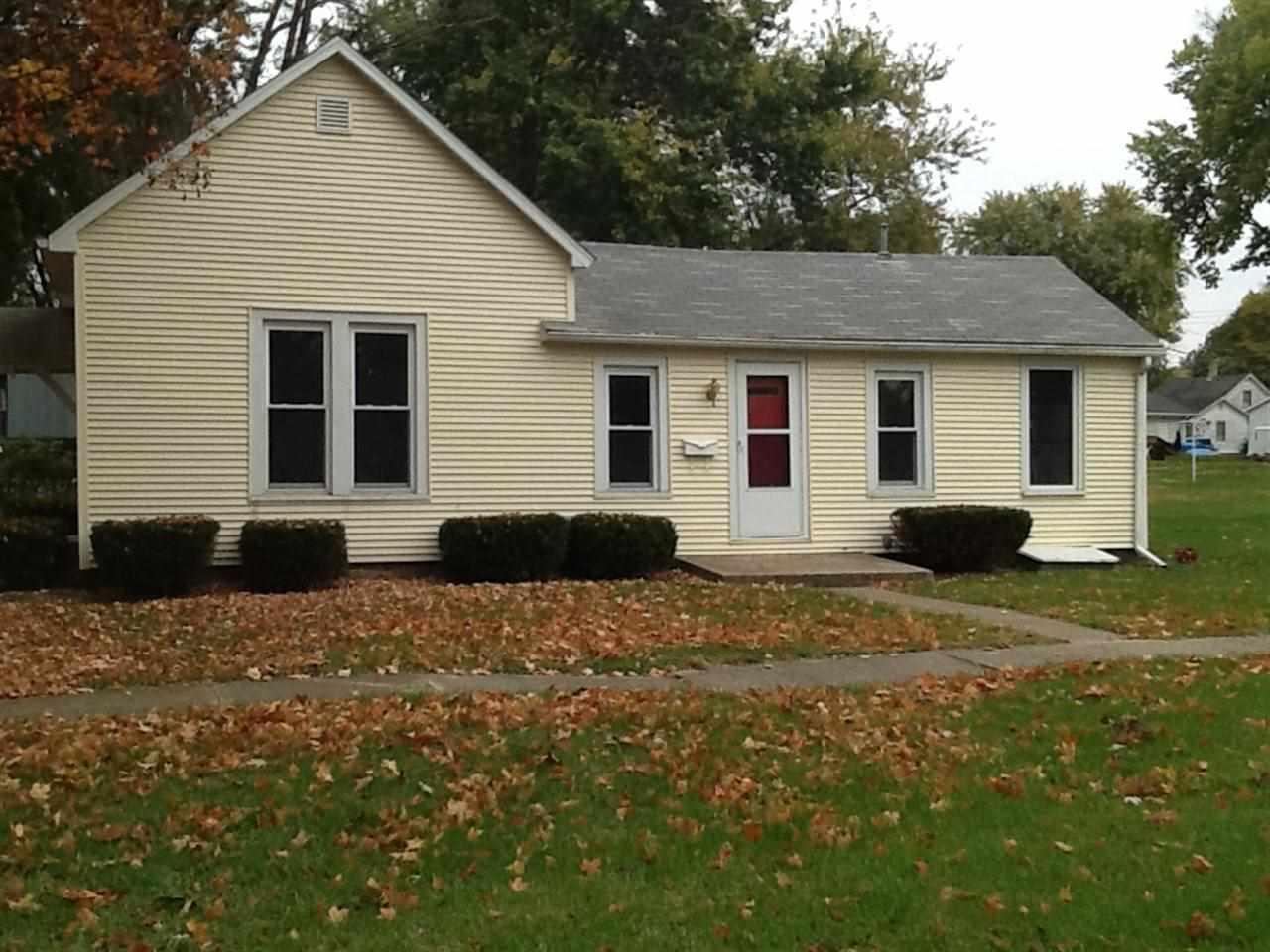Real Estate for Sale, ListingId: 30759670, Mason City,IL62664
