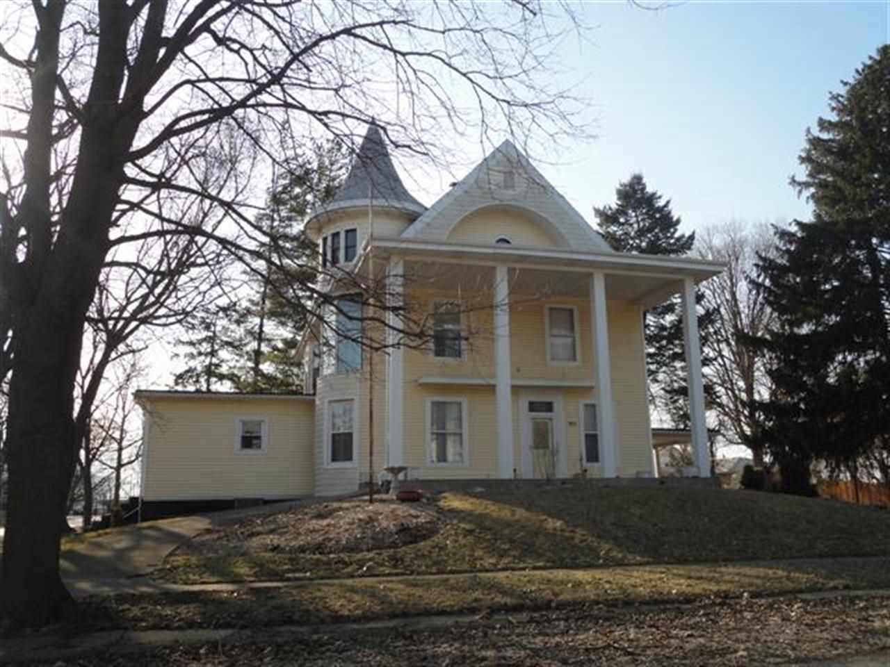 Real Estate for Sale, ListingId: 30986867, McLean,IL61754