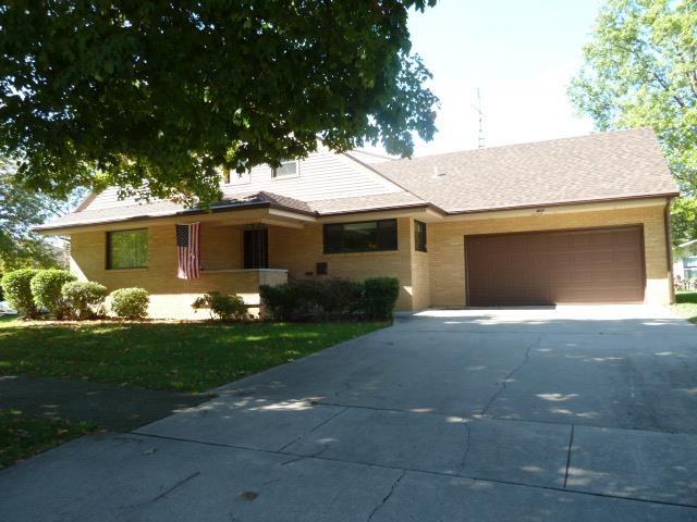 Real Estate for Sale, ListingId: 30761683, Mt Pulaski,IL62548