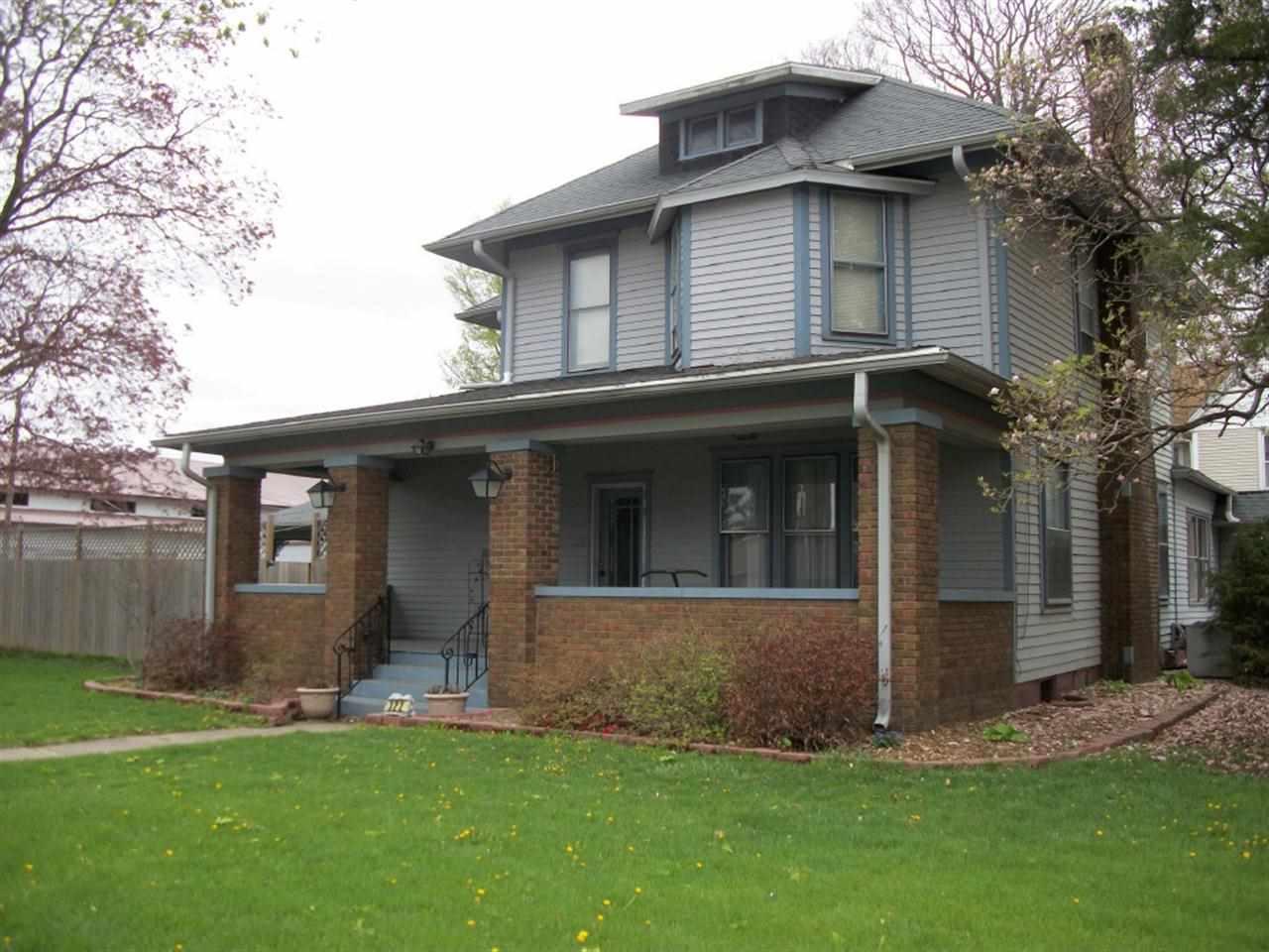 Real Estate for Sale, ListingId: 30759896, Mason City,IL62664