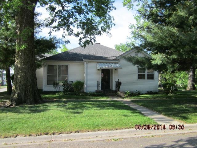 Real Estate for Sale, ListingId: 30759673, Mason City,IL62664