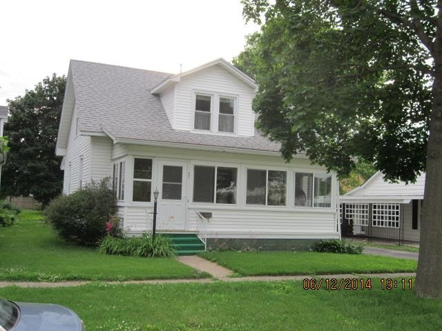 Real Estate for Sale, ListingId: 30759674, Mason City,IL62664