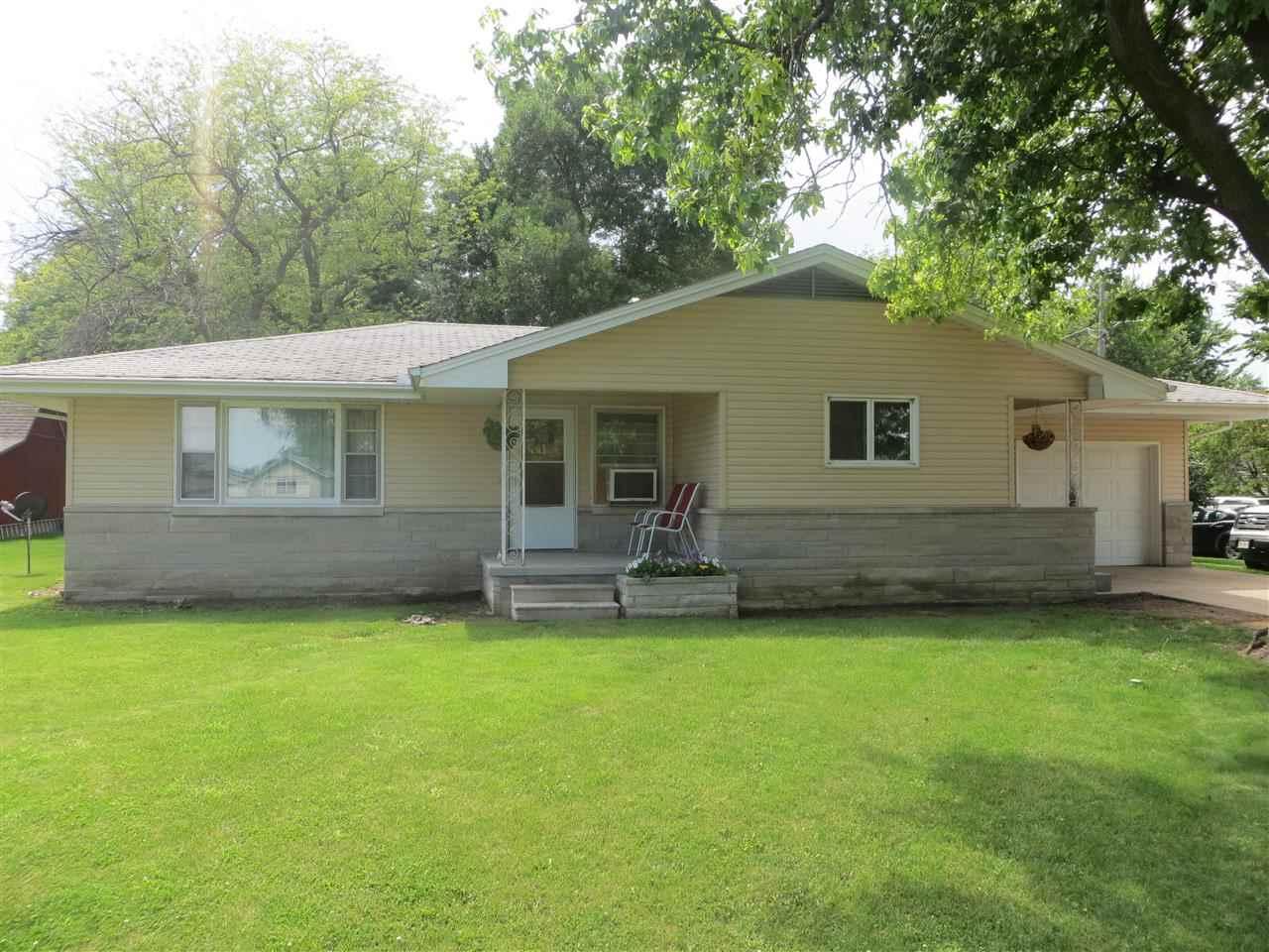 Real Estate for Sale, ListingId: 30760237, Waynesville,IL61778