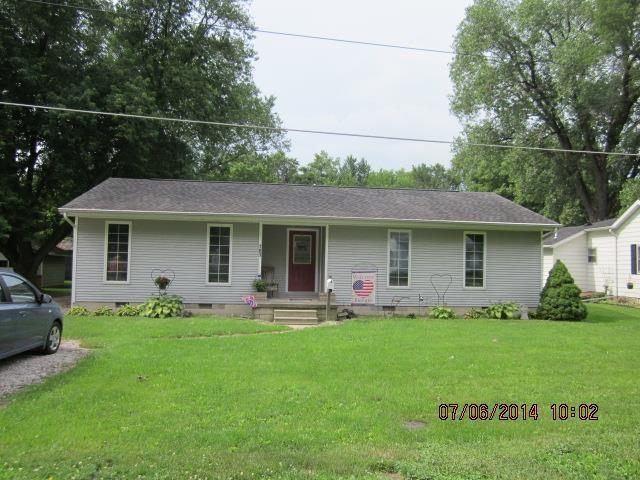 Real Estate for Sale, ListingId: 30759675, Mason City,IL62664