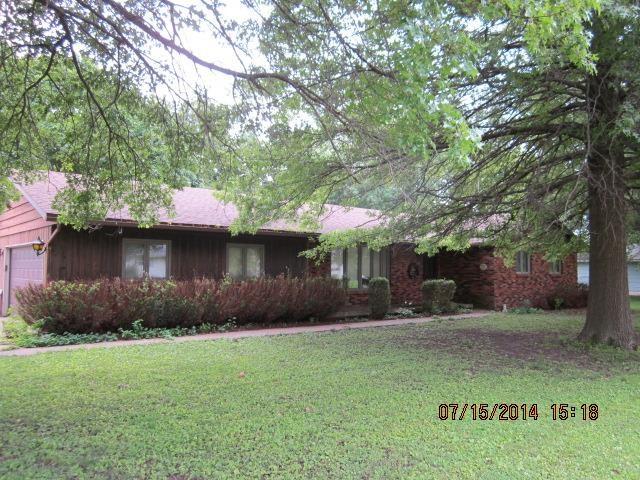Real Estate for Sale, ListingId: 30759676, Mason City,IL62664