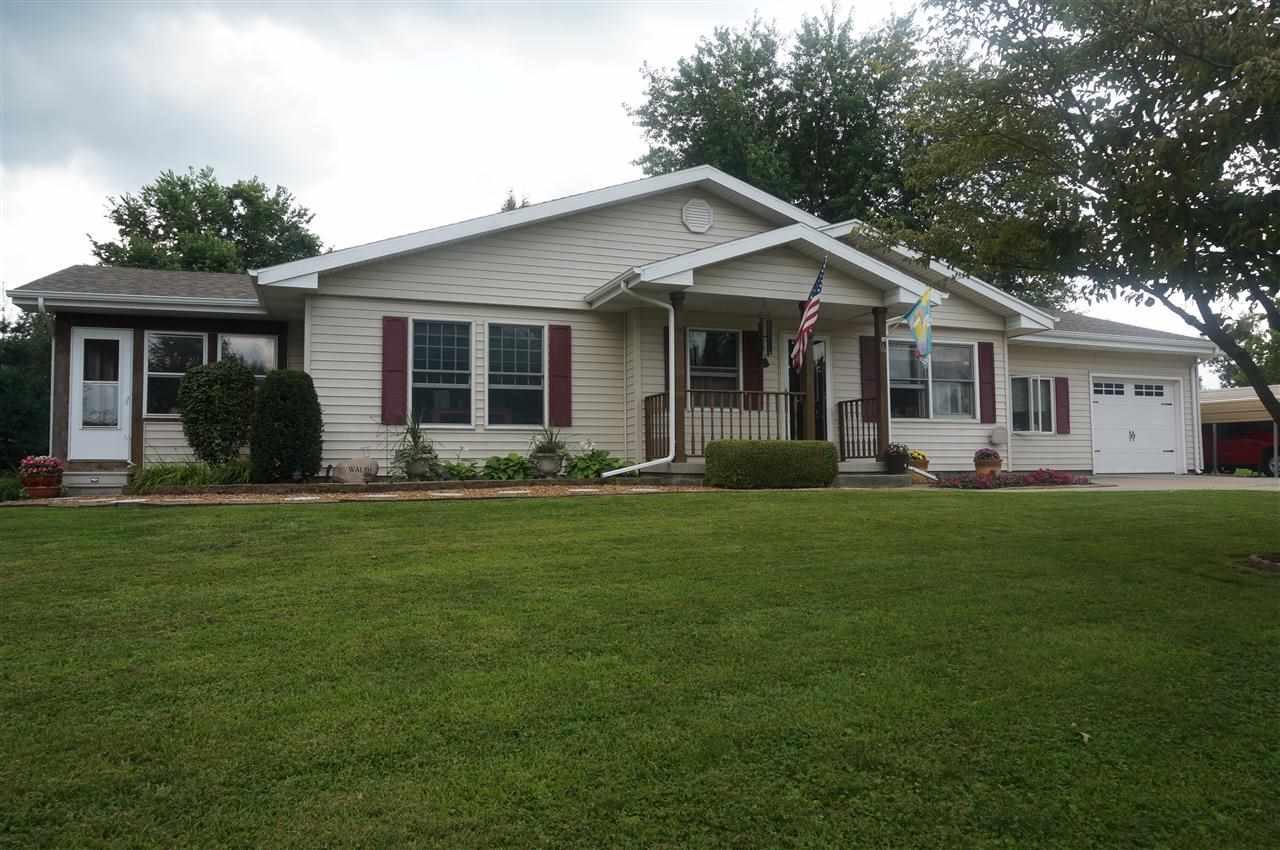 Real Estate for Sale, ListingId: 30760359, Mt Pulaski,IL62548