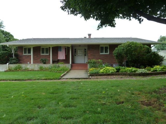 Real Estate for Sale, ListingId: 30761663, Mt Pulaski,IL62548