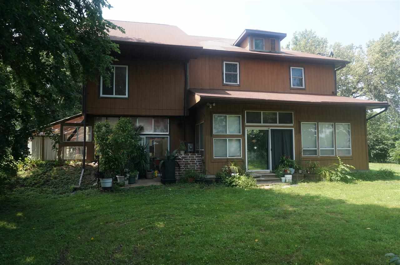 Real Estate for Sale, ListingId: 30761173, Mason City,IL62664