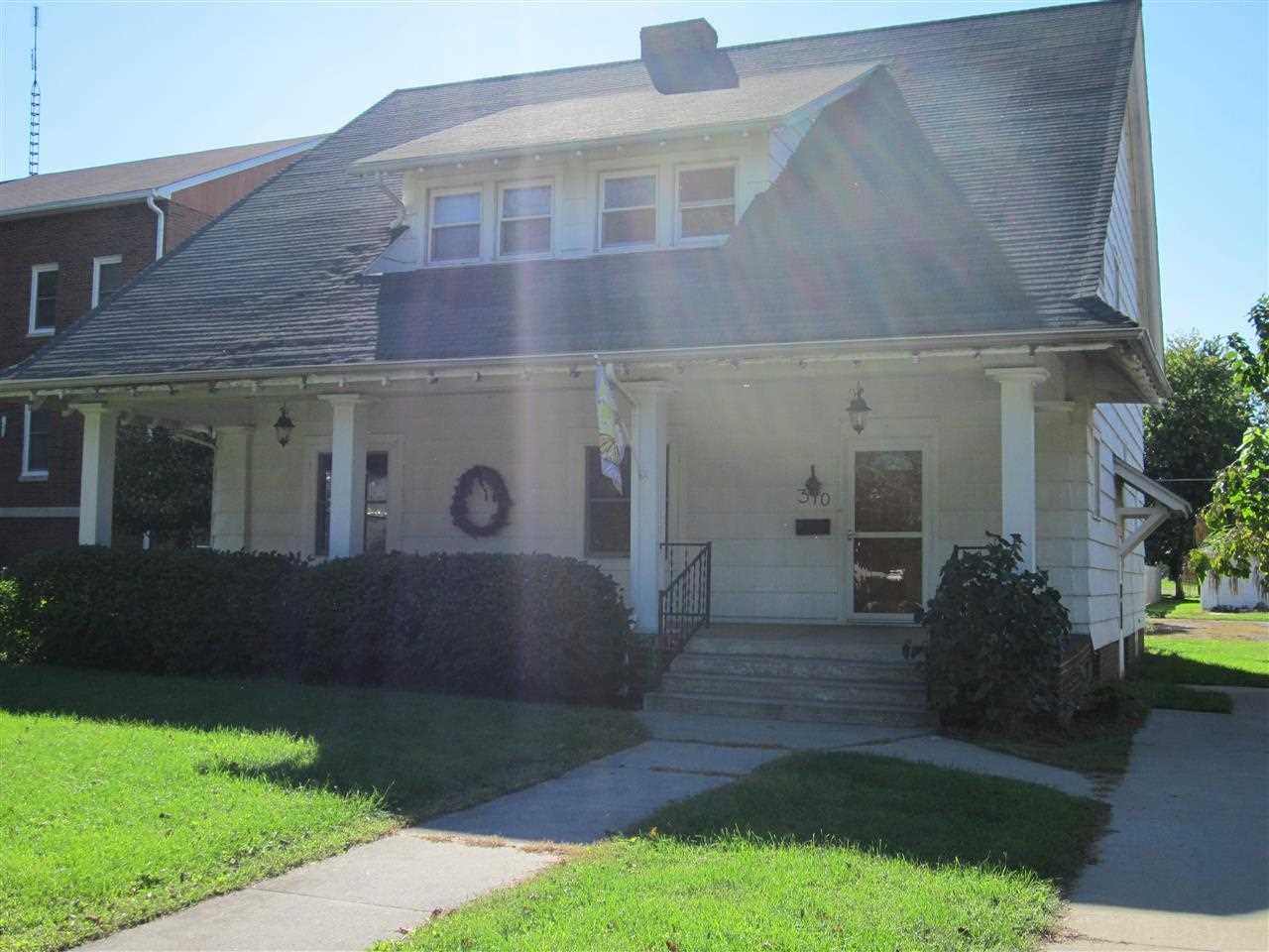 Real Estate for Sale, ListingId: 30759653, Mason City,IL62664