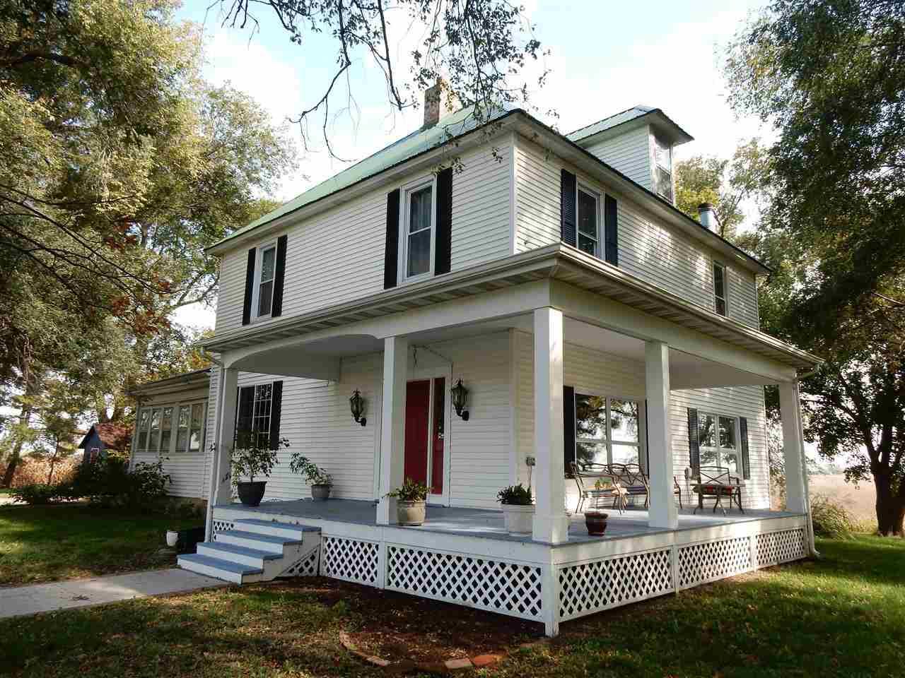 Real Estate for Sale, ListingId: 30761530, Mt Pulaski,IL62548