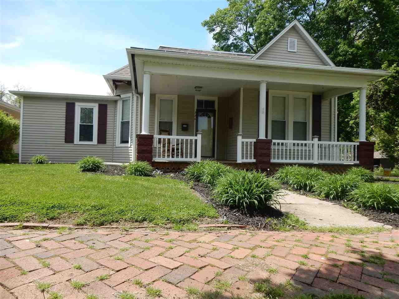 Real Estate for Sale, ListingId: 30761629, Mt Pulaski,IL62548