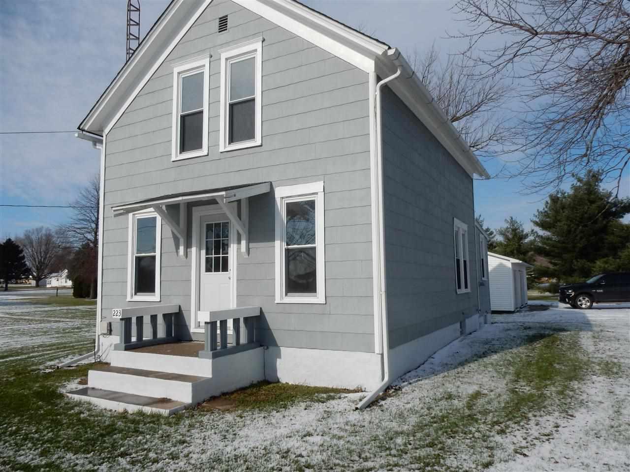 Real Estate for Sale, ListingId: 30813755, Mt Pulaski,IL62548