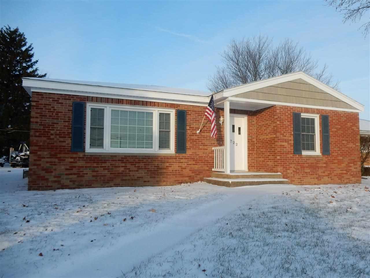 Real Estate for Sale, ListingId: 31160114, Mt Pulaski,IL62548