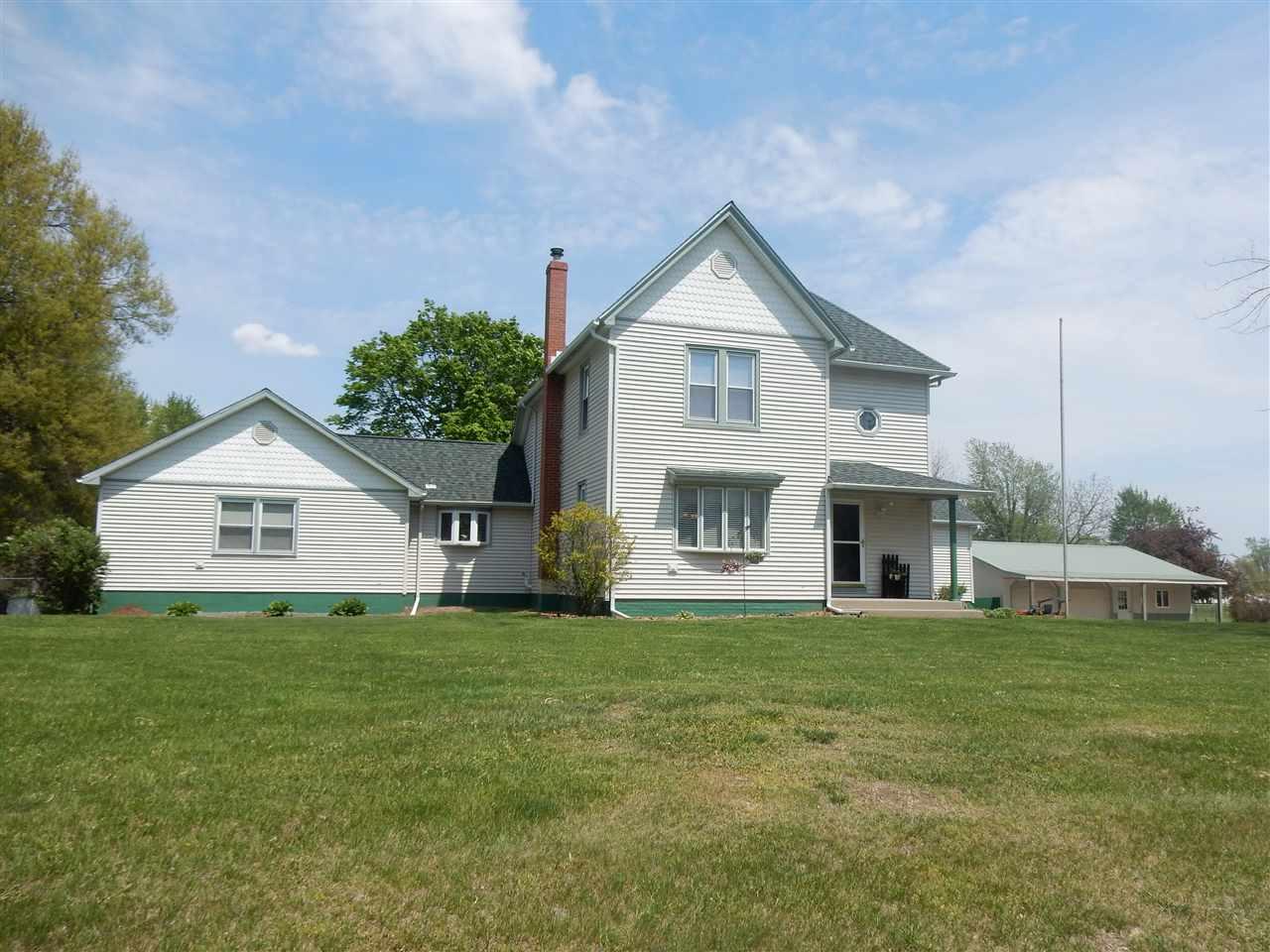 Real Estate for Sale, ListingId: 31210515, Mason City,IL62664