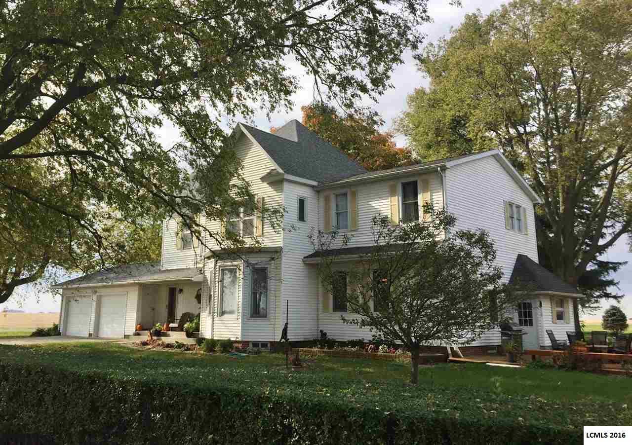 Real Estate for Sale, ListingId: 31882549, Mt Pulaski,IL62548