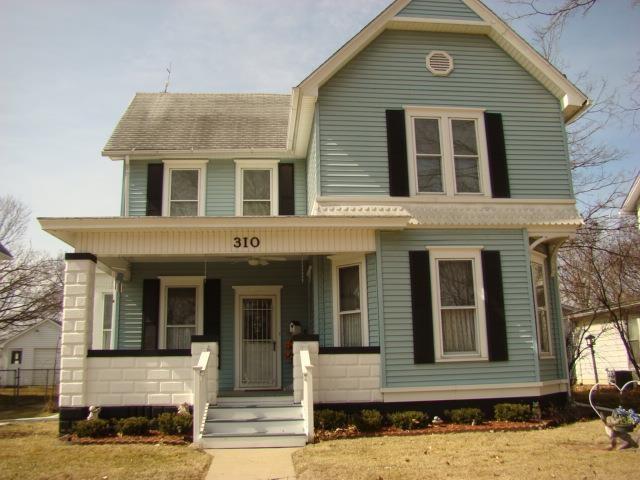 Real Estate for Sale, ListingId: 32276525, Elmwood,IL61529