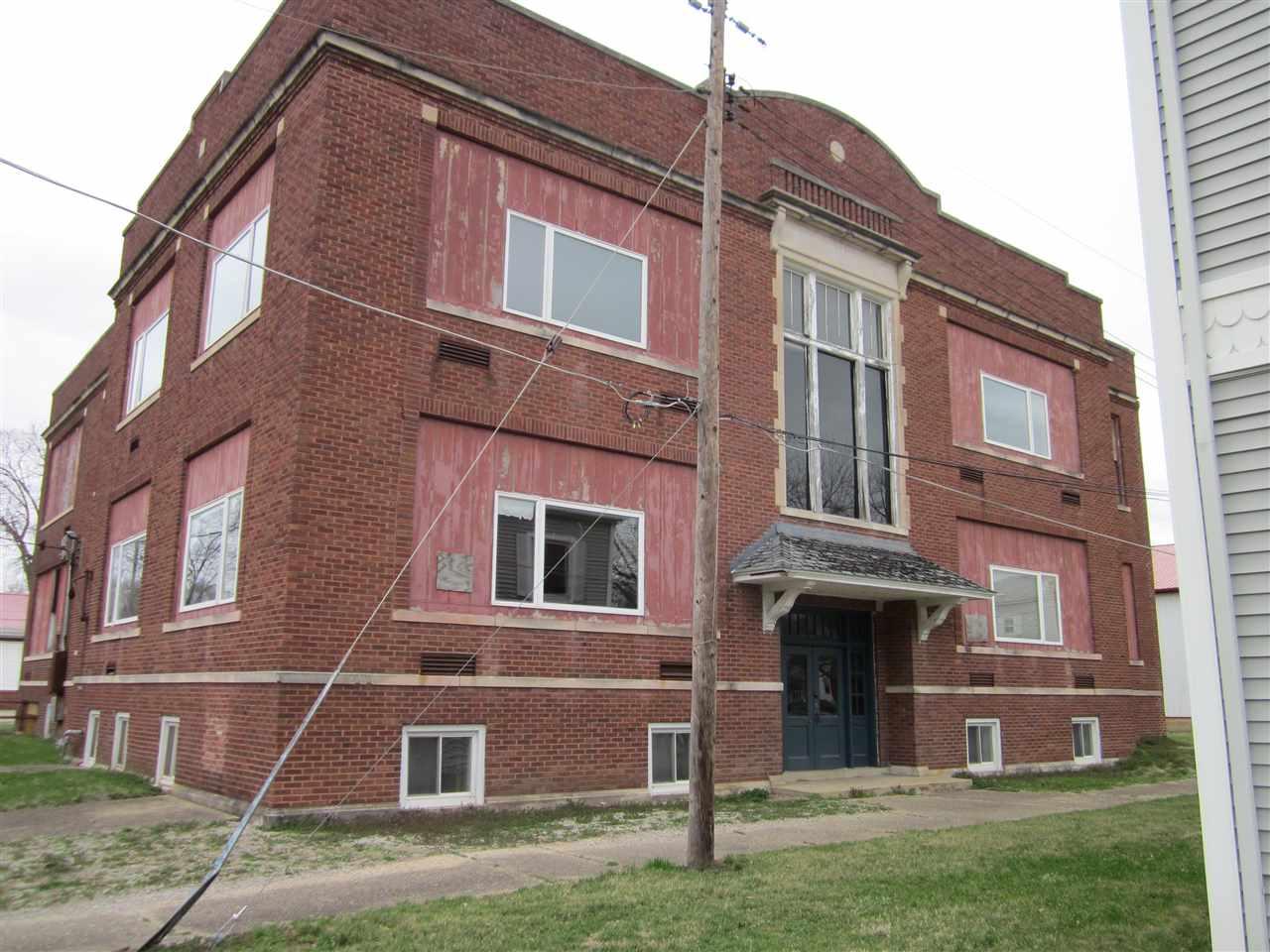 Real Estate for Sale, ListingId: 32828707, Mason City,IL62664