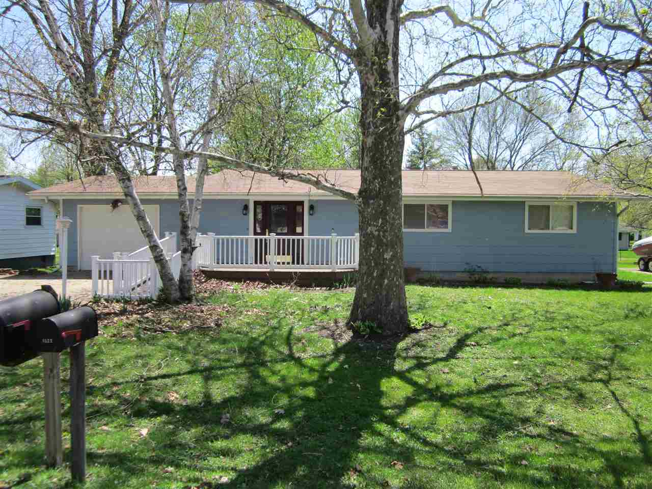 Real Estate for Sale, ListingId: 32938838, Mason City,IL62664