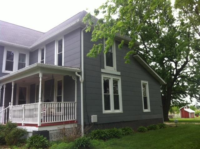 Real Estate for Sale, ListingId: 33384996, Mason City,IL62664