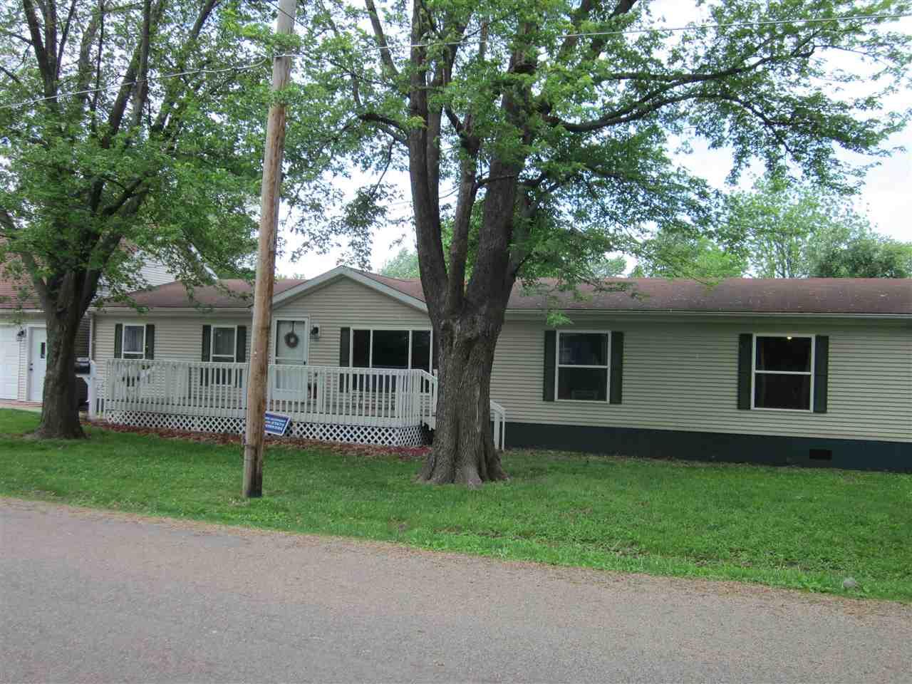 Real Estate for Sale, ListingId: 33406372, Mason City,IL62664