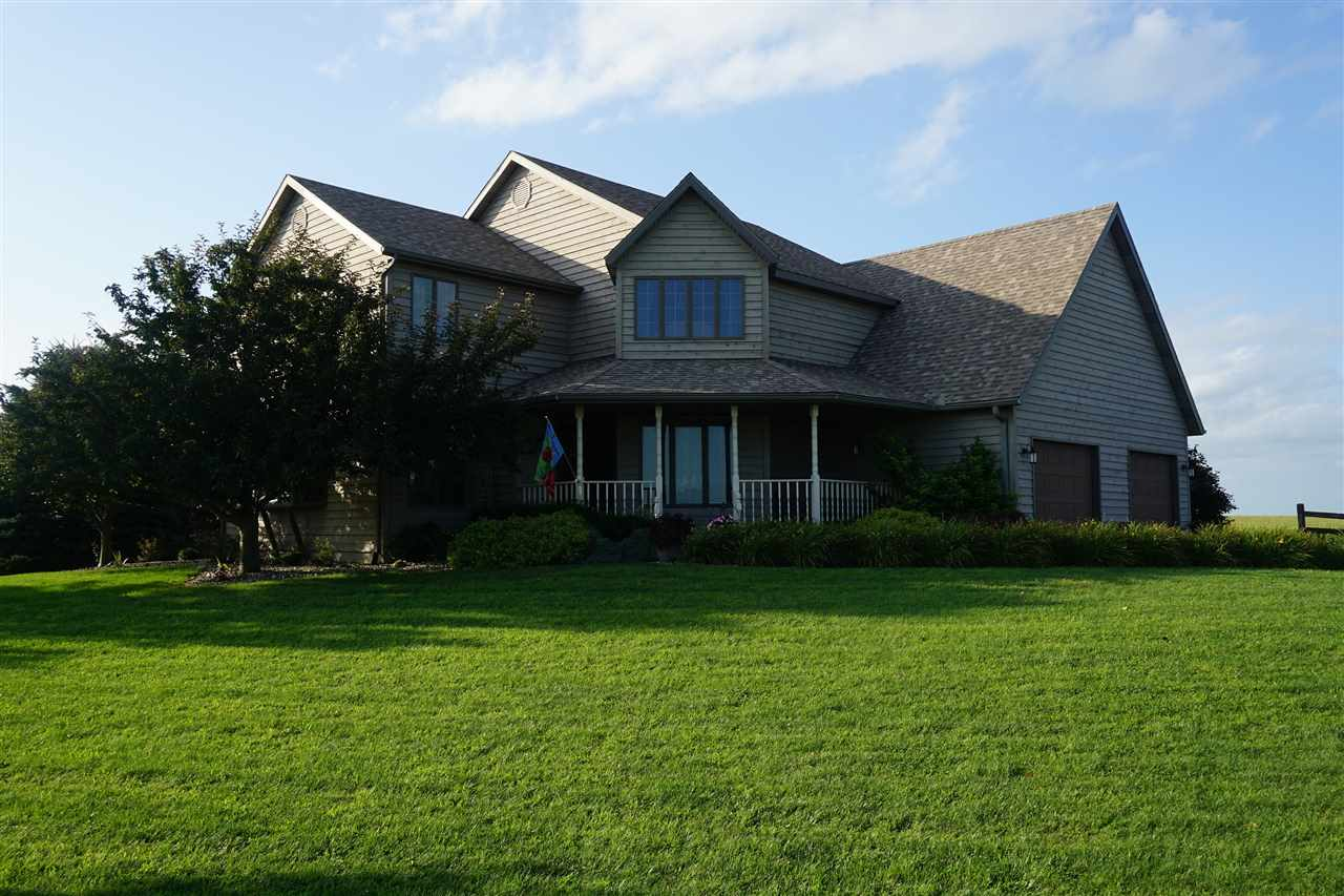 Real Estate for Sale, ListingId: 34350202, Hartsburg,IL62643