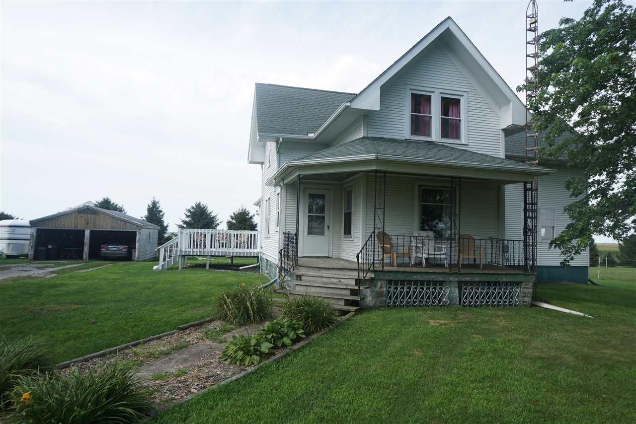 Real Estate for Sale, ListingId: 34591169, Mt Pulaski,IL62548