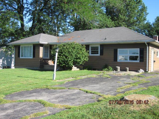 Real Estate for Sale, ListingId: 34626844, Mason City,IL62664