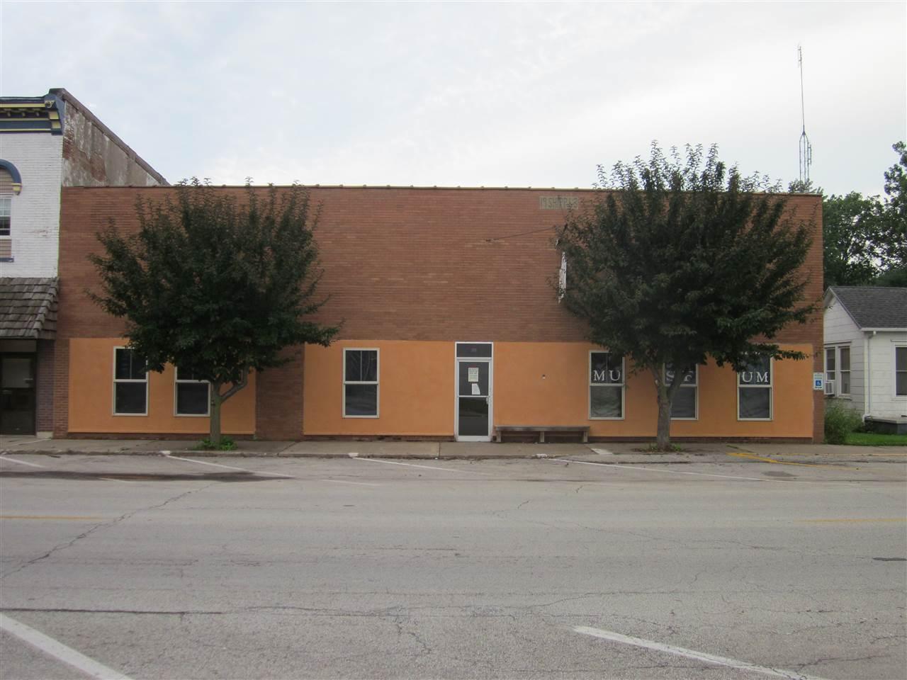 Real Estate for Sale, ListingId: 34652778, Mason City,IL62664