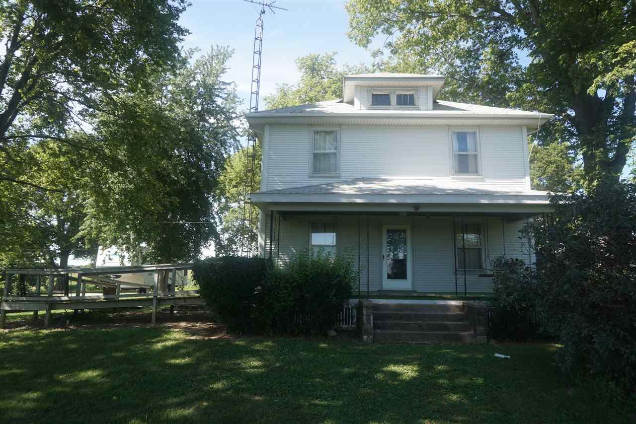 Real Estate for Sale, ListingId: 34698383, Mason City,IL62664