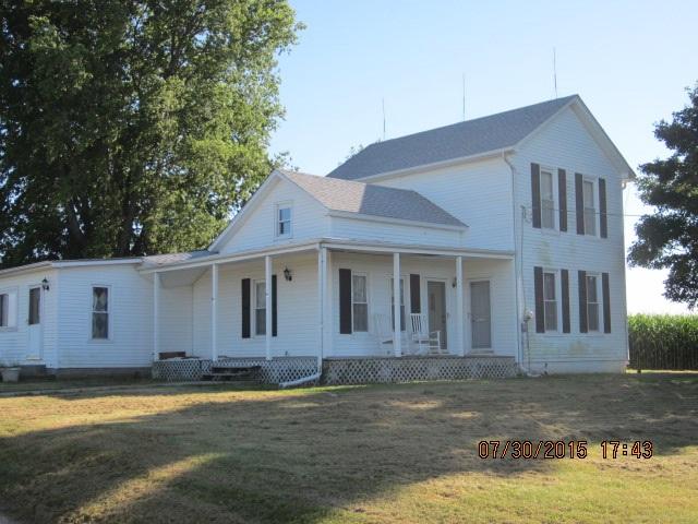 Real Estate for Sale, ListingId: 34768523, Mason City,IL62664