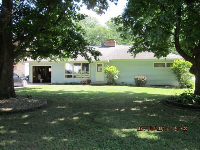 Real Estate for Sale, ListingId: 34859073, Mason City,IL62664