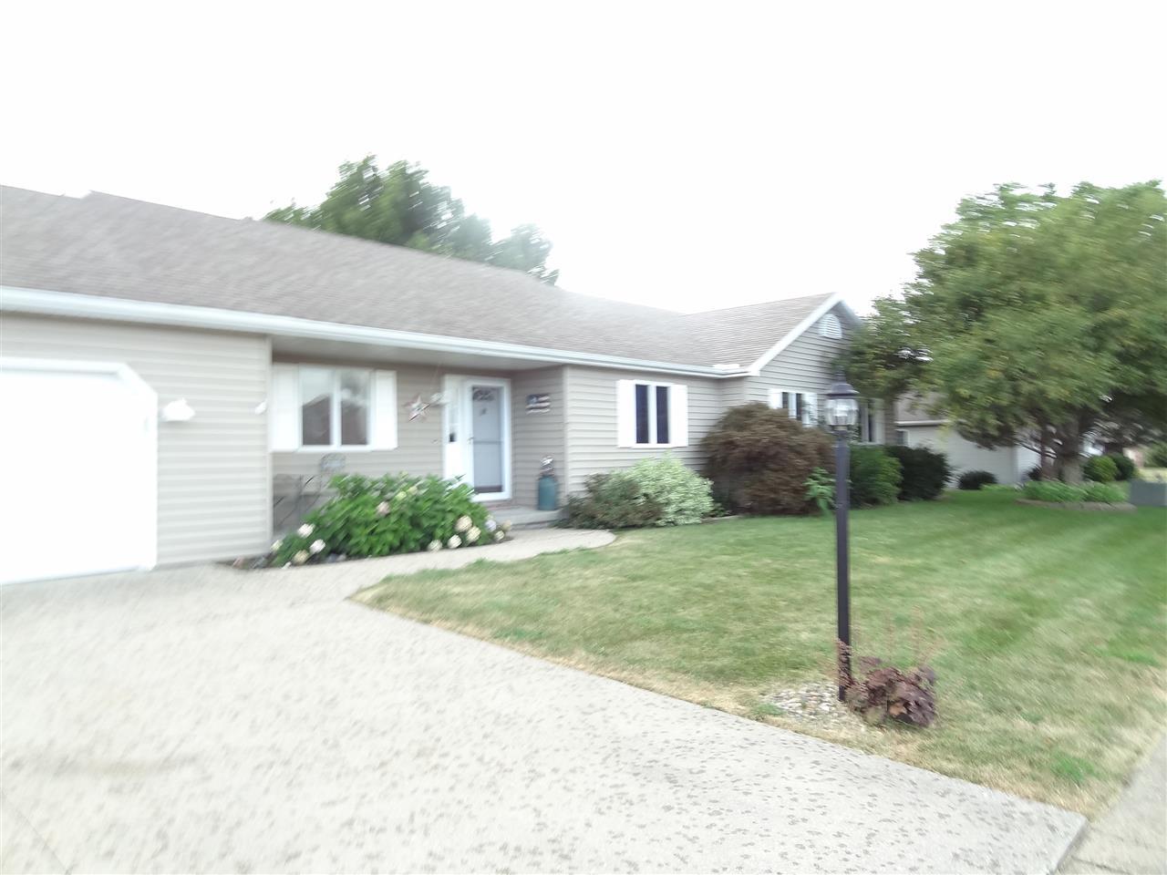 Real Estate for Sale, ListingId: 34922379, Clinton,IL61727