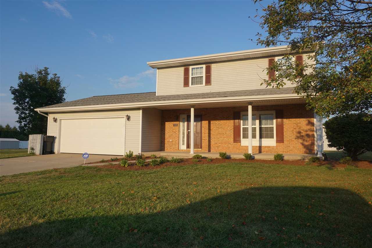 Real Estate for Sale, ListingId: 34948454, Mt Pulaski,IL62548