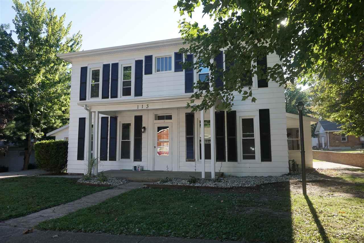 Real Estate for Sale, ListingId: 35049999, Mt Pulaski,IL62548