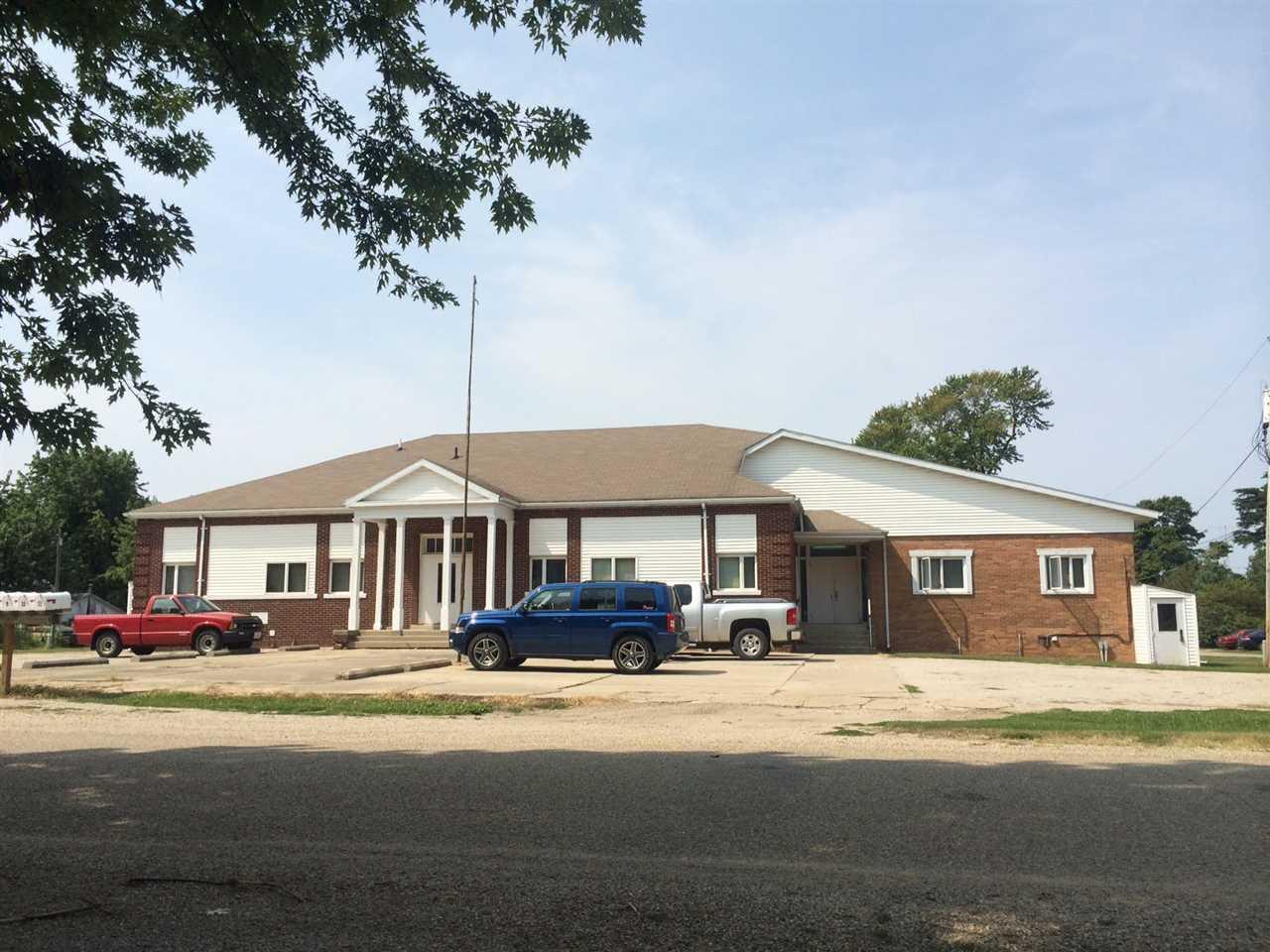 Real Estate for Sale, ListingId: 35128502, Hartsburg,IL62643