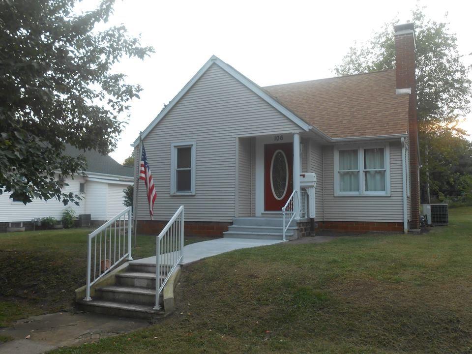 Real Estate for Sale, ListingId: 35211697, Mt Pulaski,IL62548