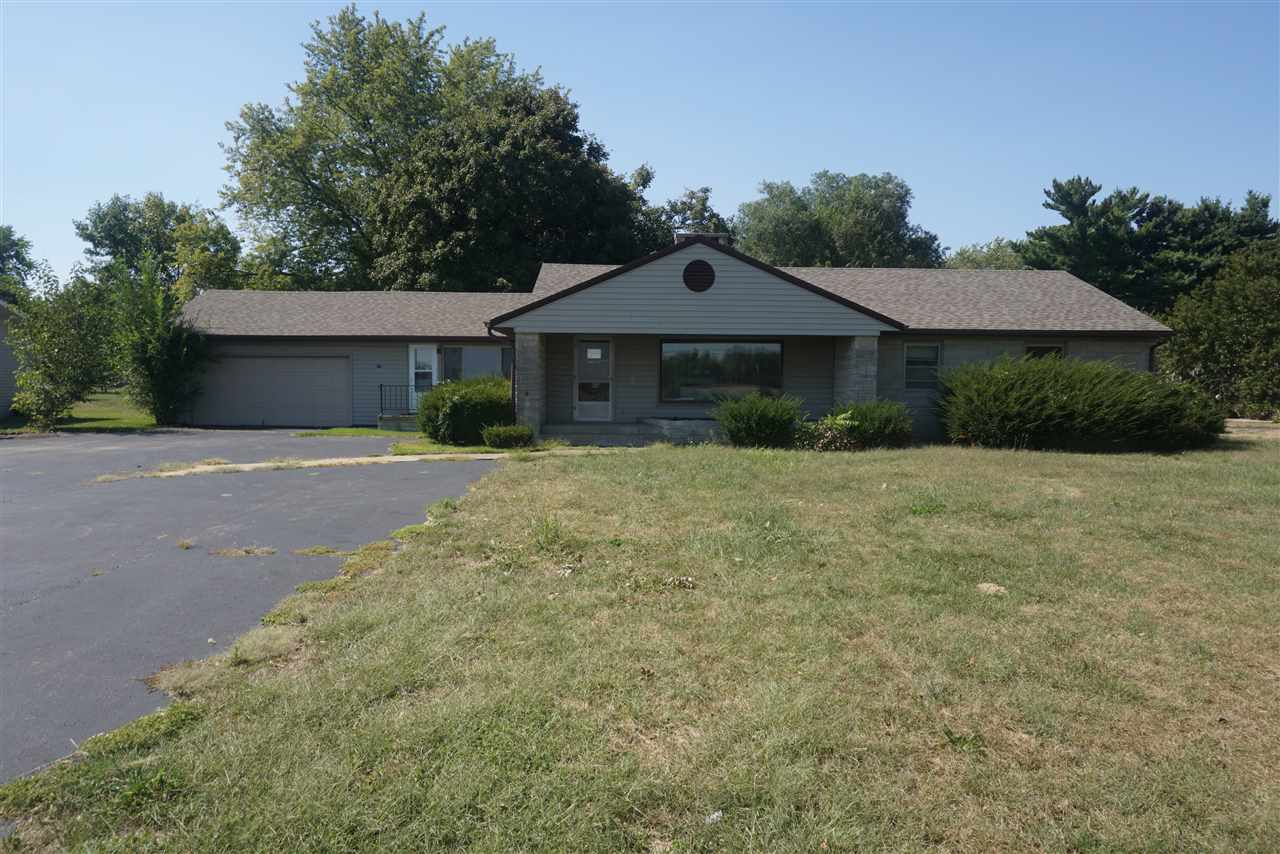 Real Estate for Sale, ListingId: 35409986, Mt Pulaski,IL62548