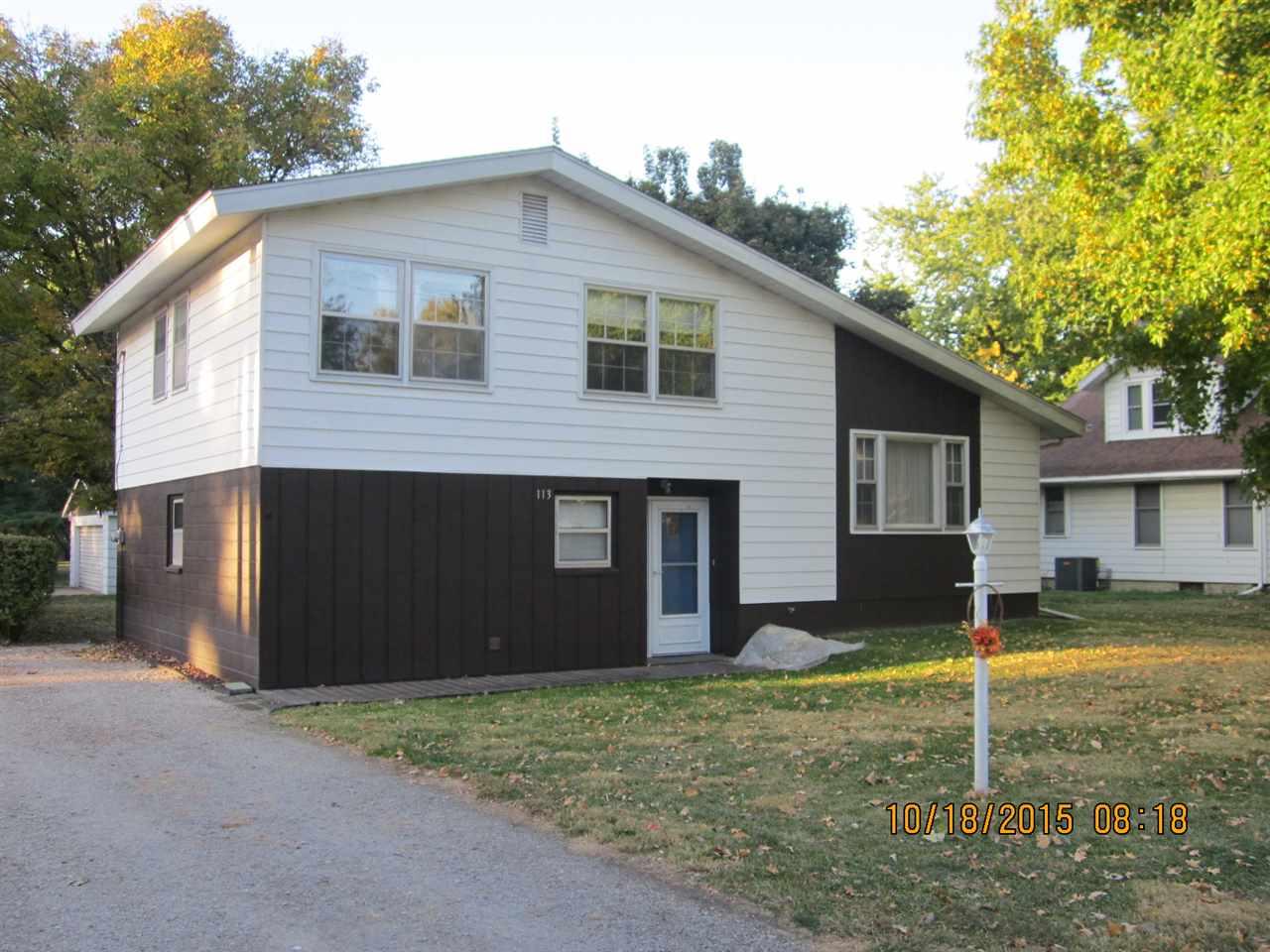 Real Estate for Sale, ListingId: 35875704, Mason City,IL62664