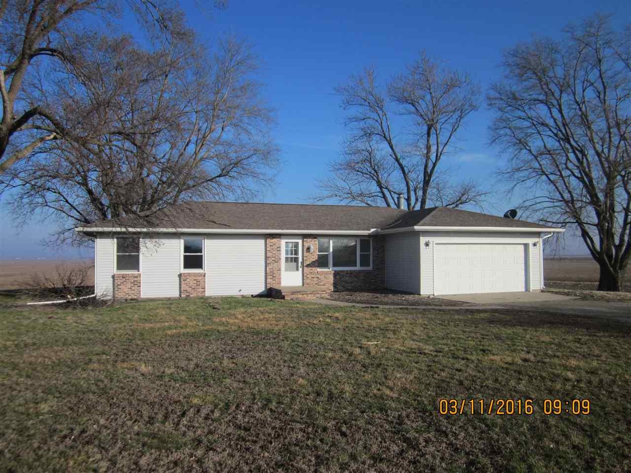 Real Estate for Sale, ListingId: 35981873, Mason City,IL62664