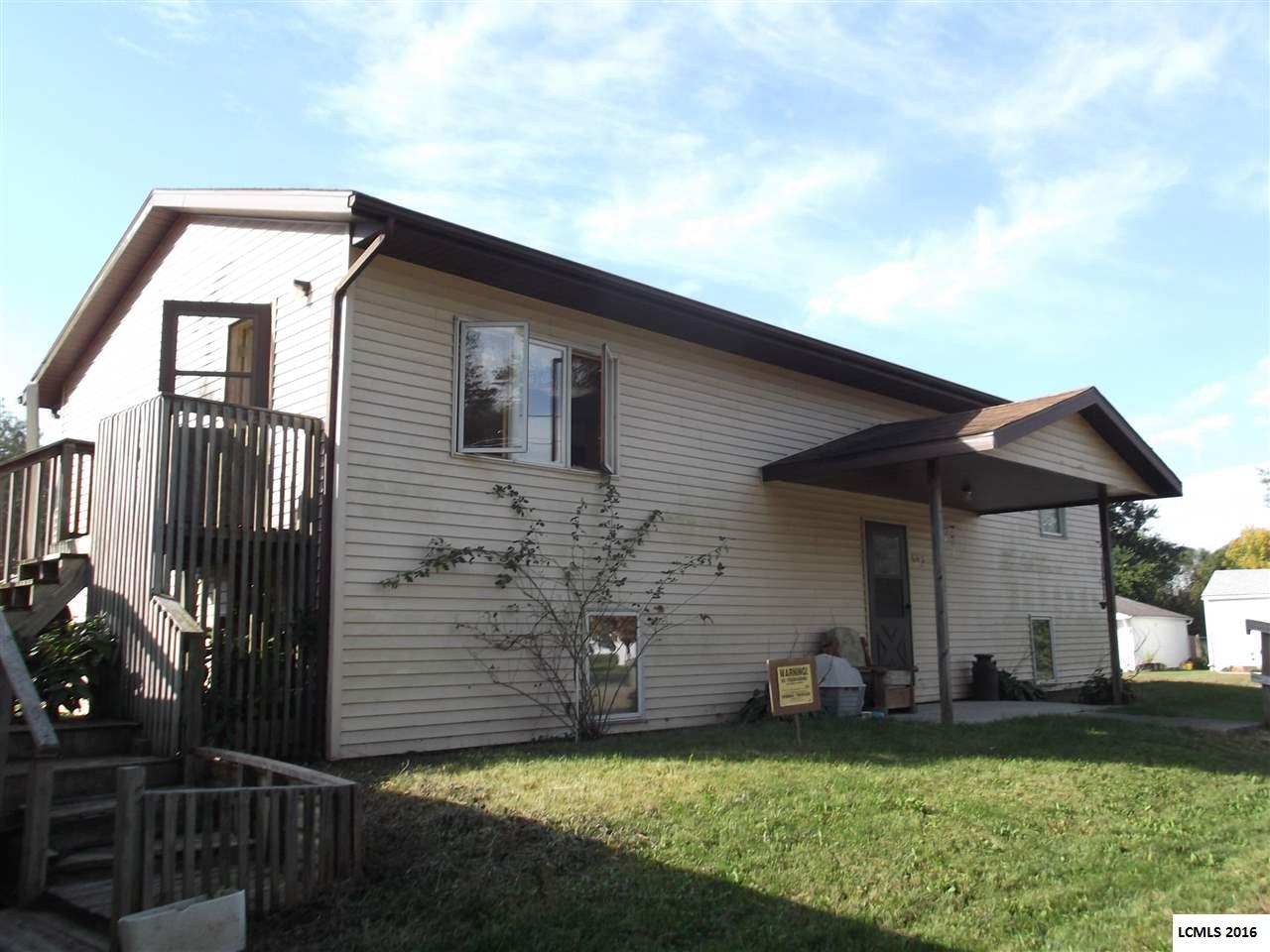 Photo of 603 4th Street  Middletown  IL